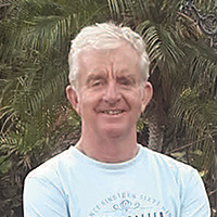 John Crowhurst
