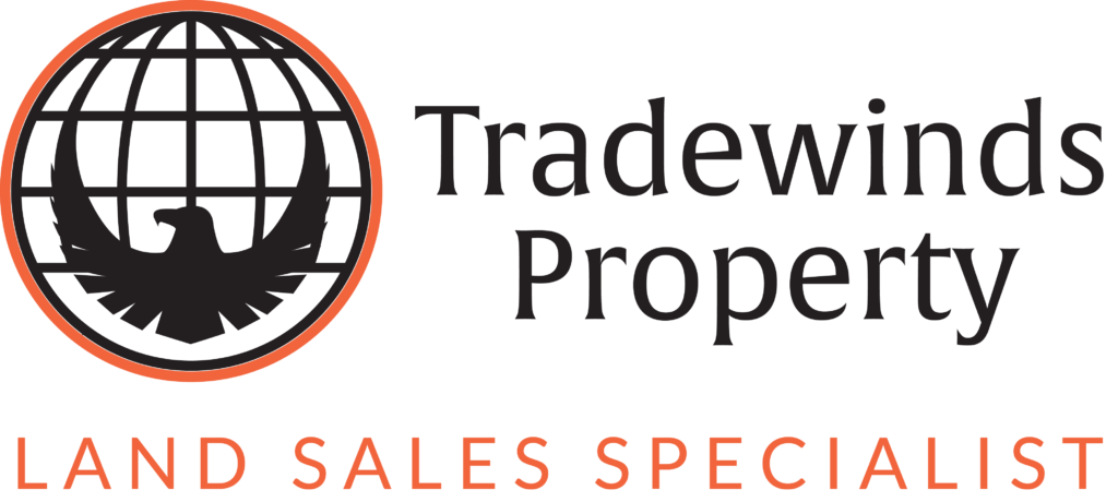 Tradewinds Property Logo